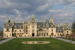 3/22/2011 Asheville, NC - Biltmore House