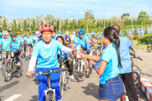Bike for Mom