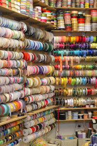 Ribbons Shop